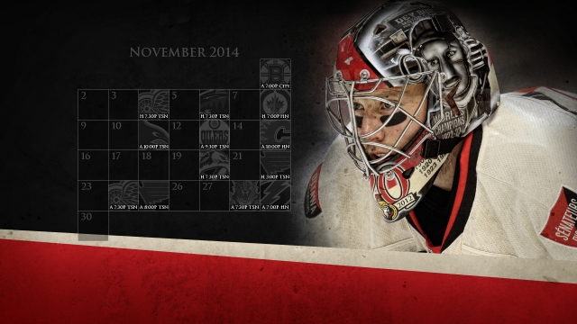 2014-11 Senators Calendar Wallpaper 2