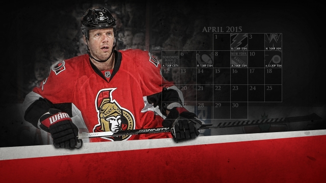 2015-04 Senators Calendar Wallpaper