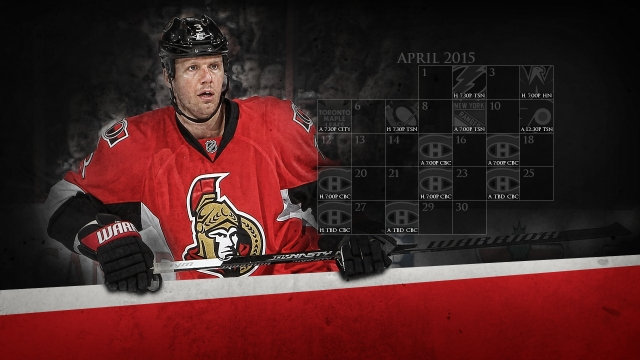2015-04 Senators Rd 1 Calendar Wallpaper